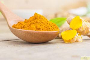 Turmeric - immunity Booster Foods