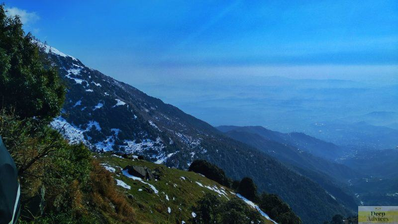 Exploring The Beauty of Mcleodganj