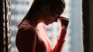 Stress can be the main reason for hormonal imbalance