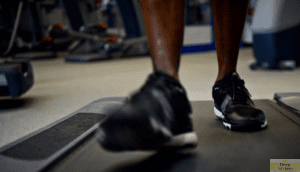 40 to 60 minute treadmill training plan for beginners