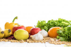 Here are Fruits and vegetables that are rich in minerals are