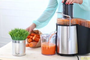 Juicing Machine