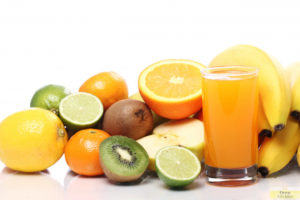 water-rich fruits and vegetables which you should include in your diet